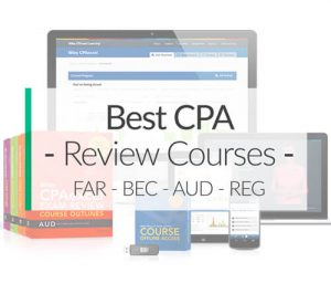 Compare Best CPA Review Courses