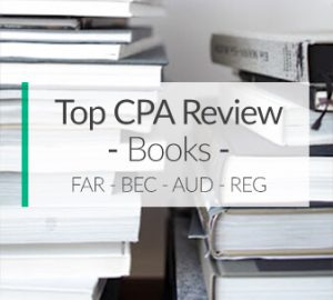 cpa-review-books