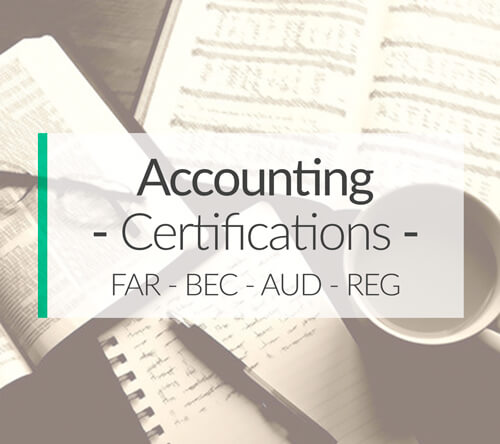 Best Accounting Certifications: CPA, CFA, CMA, EA, CIA - Explained