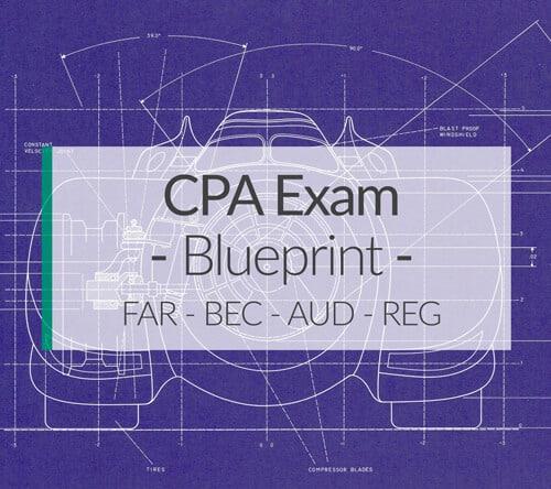 cpa-exam-blueprint
