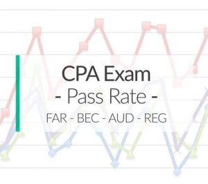 CPA Exam Pass Rate