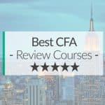 Compare Best CFA Study Materials