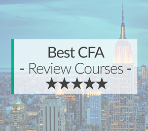 Compare Best CFA Study Materials
