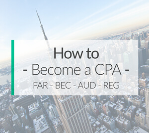 How to Become a CPA
