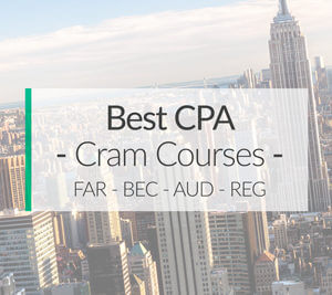 best-cpa-exam-cram-courses