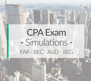cpa-exam-simulations