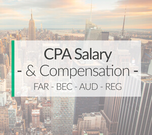 CPA Salary and Compensation