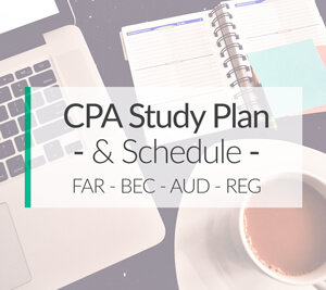 cpa-study-plan-and-schedule