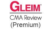 gleim-cma-review
