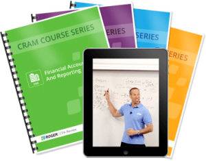 roger-cpa-review-cram-course