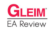 gleim-ea-review