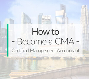 How to Become a CMA in 10 Months - [ A Step-by-Step Guide ] -