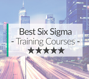 best-six-sigma-training-courses-certification
