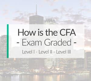 CFA-امتحان النتائج