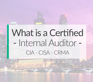 What is a Certified Internal Auditor (CIA) and What Do They Do?