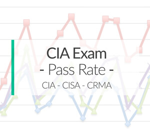 cia-exam-pass-rates