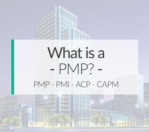 What Is A Pmp And What Do Project Management Professionals Do
