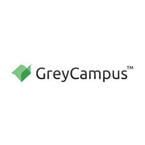 Grey Campus PMP Logo