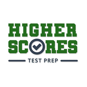 Higher Score SAT Chart Logo