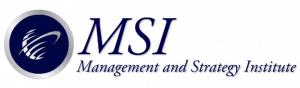 MSI Six Sigma Logo