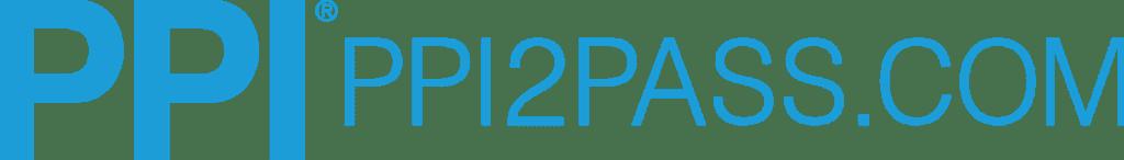 PPI2Pass FE Logo