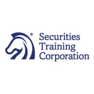 Securities Training Corp Chart Logo