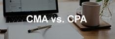 CMA vs CPA
