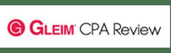 Gleim CPA Logo