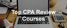 Top CPA Review Courses Image