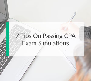 7 tips on passing cpa exam sims featured image