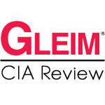 Gleim CIA Review