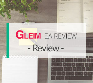 Gleim EA Review Featured Image