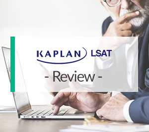Kaplan LSAT Review Featured Image