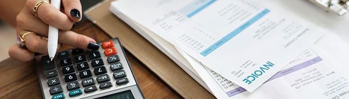 Understand relevant vs fixed costs