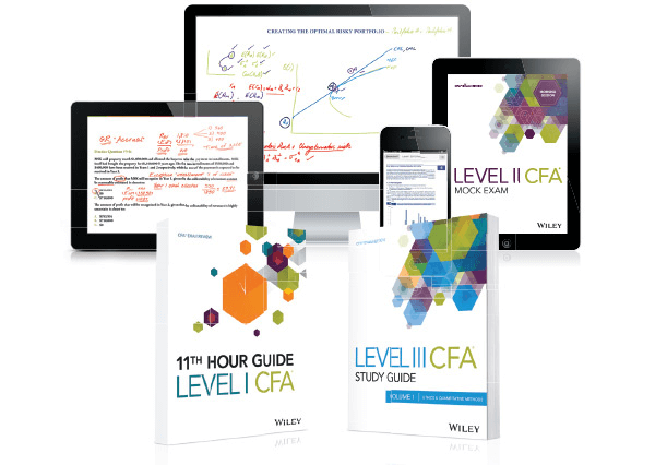 CFA Final Review Course
