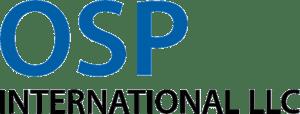 OSP International Logo