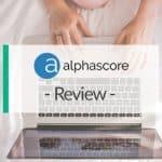 AlphaScore Featured Image