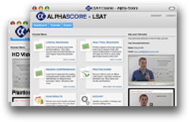 AlphaScore Video Lessons and Tutorials