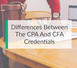 cpa vs cfa credential comparison