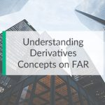 Derivatives Study Tips on the FAR CPA Exam