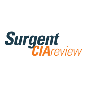 surgent cia review