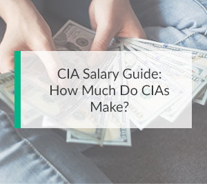 CIA Salary Guide Featured Image