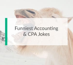 Funniest Accounting & CPA Jokes