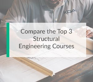 Compare the Top 3 Structural Engineering Courses