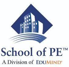 School of PE Logo