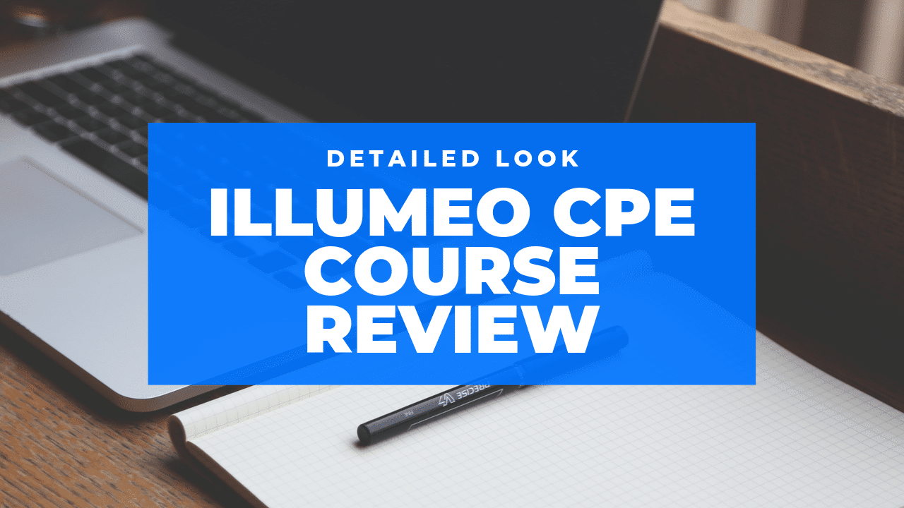 illumeo CPE review course