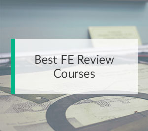 Best FE Review Courses