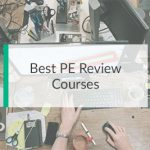 Best PE Review Courses Featured Image