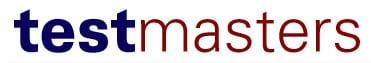 TestMasters PE Logo