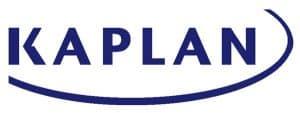 Kaplan SAT Prep Logo